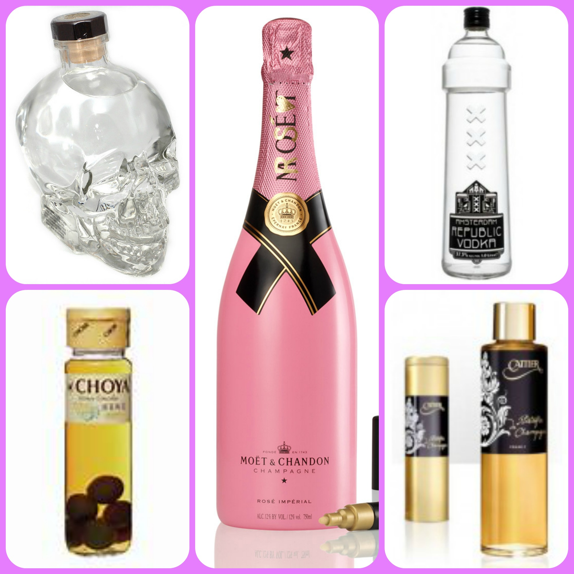 Top 10 christmas gift ideas splashes of a pozer for Best wine gift ideas